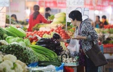 Chinas November inflation grows 1.5 pct
