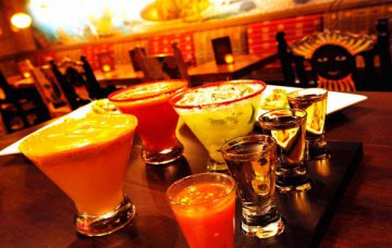 Mexico eyes China as worlds biggest tequila market