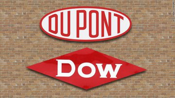 DuPont, Dow to merge in 130 bln USD deal