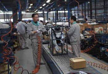 HK-mainland trade slumps
