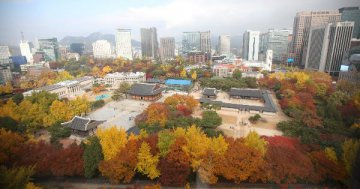 Job creation in S. Korea slows down in November