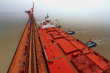 China shipbuilding industrys 5-year plan focuses on high-end manufacturing