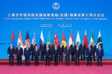 Chinas push for industry capacity cooperation yields fruitful results