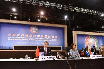 China-Africa cooperation ushers in new era of mutual benefits
