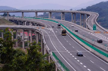 NDRC approves RMB71.7 bln highway projects