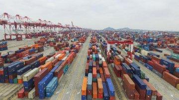 Cargo throughput at Chinas major ports down 2.7pct y-o-y in Nov.