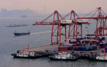 Three factors dampen Chinas foreign trade in 2015