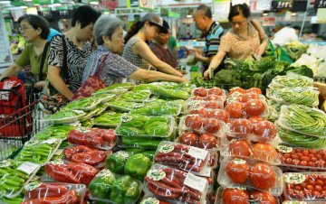 Institutions predict Chinas CPI to recover in 2016