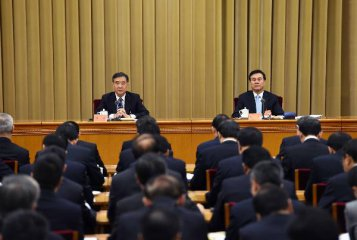 Chinese vice premier stresses food safety standards