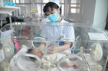 Two-child China targeting better public services