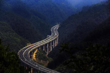 Provinces to invest trls RMB for transportation