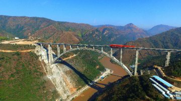 China planning big railway investment in 2016