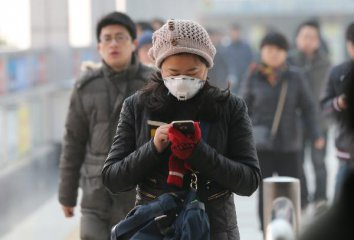 China Textile Commerce Association releases anti-PM2.5 mask standard