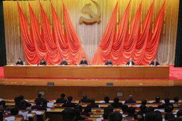 China in full sail with deepening reform