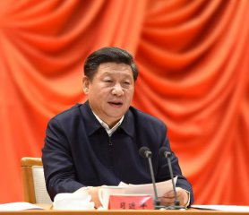 Xi optimistic about Chinas economic fundamentals