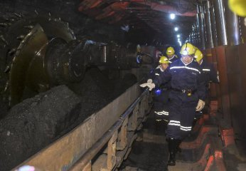 Chinas coal-producing province to curb production