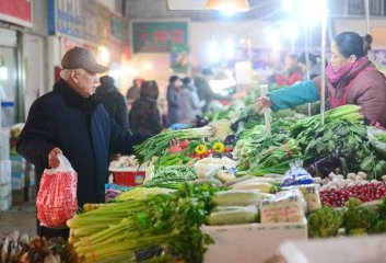 Chinas Jan. CPI expected to grow faster