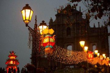 Chinas Macao SAR, Armenia ink visa-exemption agreement