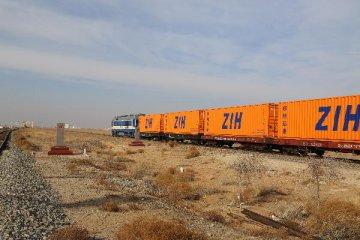 Gansu province to establish logistics center of China-Europe cargo trian