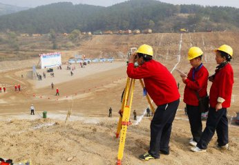 China invests over 2 trillion yuan on water projects in past 5 years