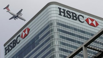 HKMA respects HSBCs decision to remain headquartered in London
