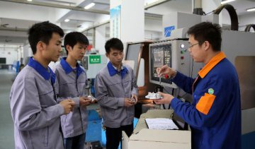 Chinas machinery industry cools in 2015