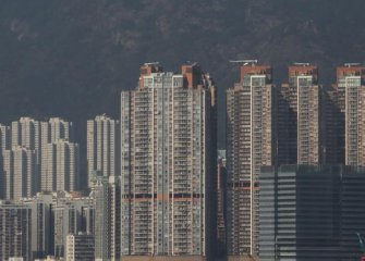HK to increase residential land supply: financial chief