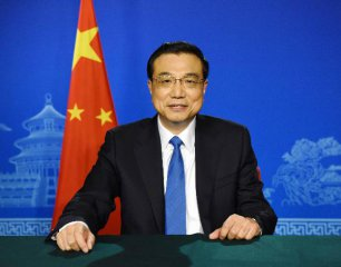 Chinese Premier urges G20 policy coordination