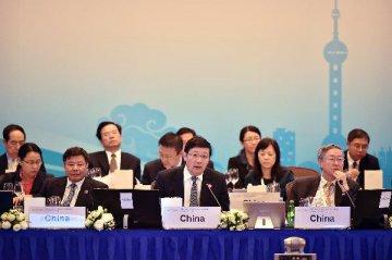 China clarifies economic policies, reform agenda at G20 meeting