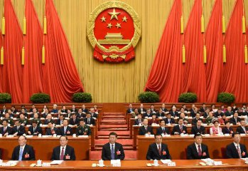 Advisory: Schedules for NPC, CPPCC annual sessions on March 8