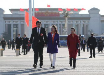 China Focus: Political advisors pool wisdom to boost economy