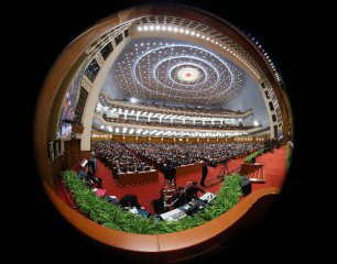 Advisory: Schedules for NPC, CPPCC annual sessions on March 11