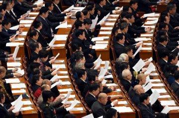 Chinas political advisors make over 5,000 proposals