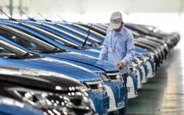 G20 host city to boost popularization of new energy vehicles