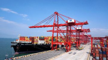 Foreign trade to improve after March: MOC