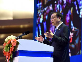 Chinese Premier urges efforts to conclude RCEP talks this year