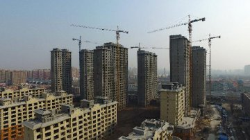 News Analysis: Chinese big cities home market expected to cool down