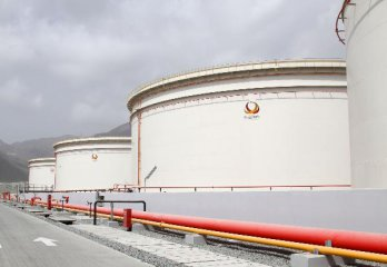Chinas oil giants hit hard by oil slump