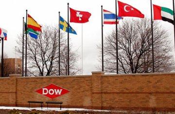 Downgrade of Chinas rating outlook no impact on Dows China plan