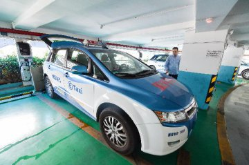 Xinjiang to promote cheap electric vehicles in poor regions