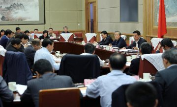 China to deepen SOE reform in 2016