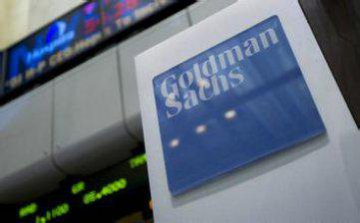 Goldman Sachs to pay over 5 billion USD for selling risky mortgages