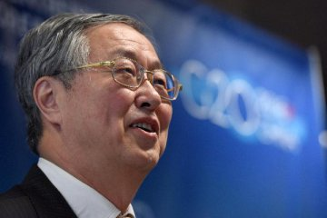 China to advance agenda of SME financing within G20