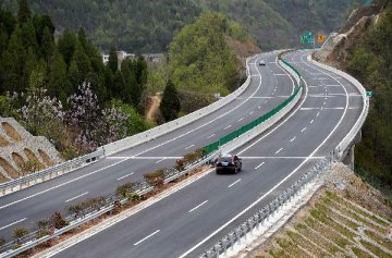 Chinas Q1 transport investment up 7 pct