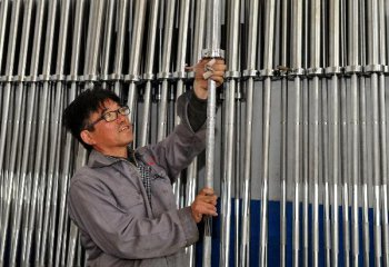 Chinas service outsourcing growth accelerates in Q1