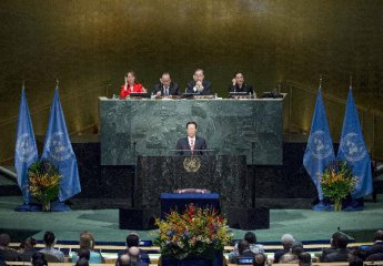 Chinese urges full implementation of Paris Agreement on climate change