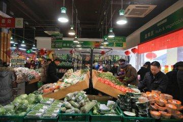 Farm produce prices continue to ebb