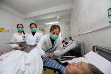 GPs to play bigger role in Chinas health system