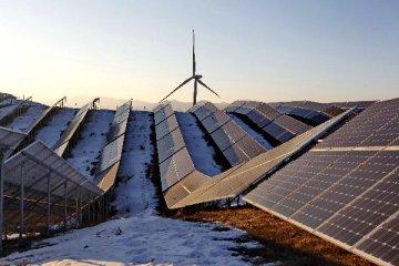 "China ""deserves big credit"" for efforts to tackle climate change"