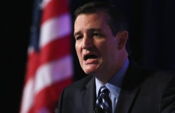 Texas Senator Ted Cruz drops out of U.S. presidential race